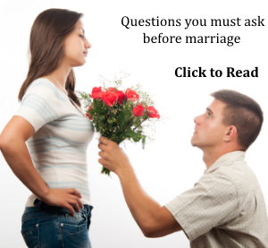 Questions to ask a man while dating