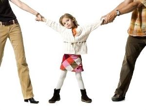 Types of child custody laws