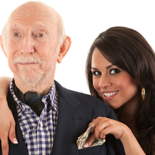 challenges of dating an older man Dating older men: the perks and the challenges for all the us that dating an older man for money come of a top man you will normally see in boyfriends pursuing.
