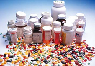 HIV medications