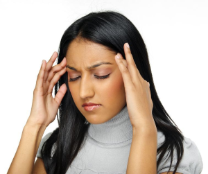how to get rid of a headache naturally