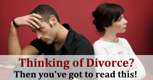 Get Divorce Advice
