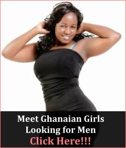 Ghana Girls